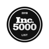 Inc. 5000 List logo